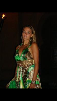 Nadia in Marbella