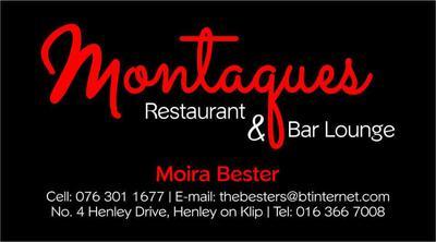 Moira Bester in Marbella