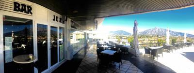 Bar Jean Marbella Panorama