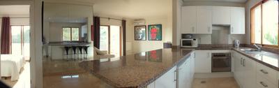 Apartment Pano