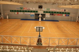 Basketball Summer Camp in Marbella