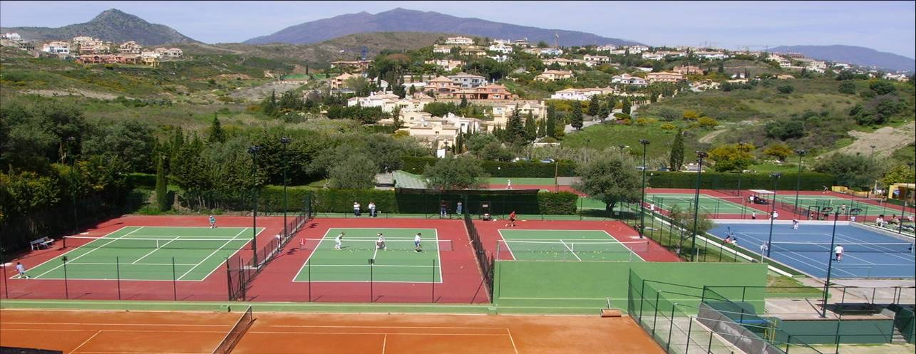 Bel Air Tennis And Padel Club Family Recommended Tennis