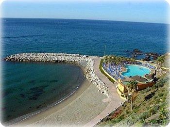 Arroyo Hondo beach