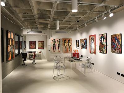 Benezra Gallery
