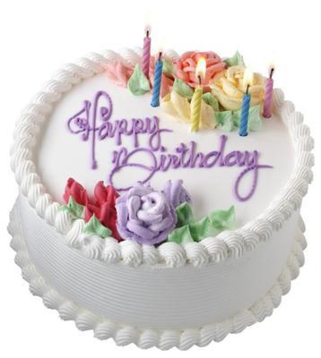 Marbella Birthday Cakes