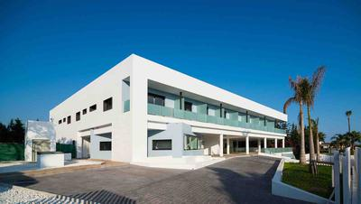 Hospital in Marbella