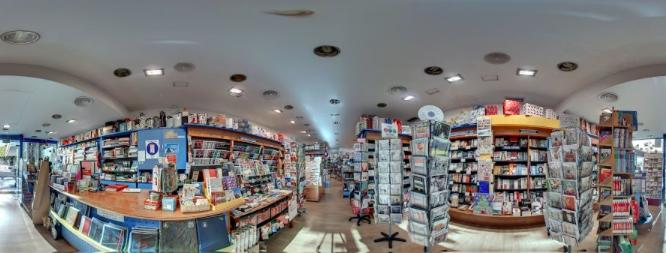 Bookworld Marbella