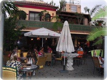 Restaurant buddies marbella
