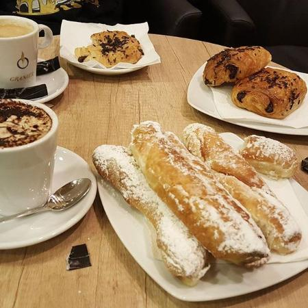 Marbella best coffee cafe and wifi cafes