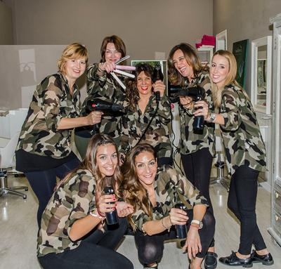 Calasanz Team