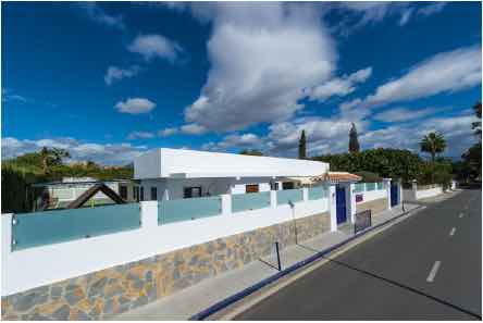 Calpe School in Marbella