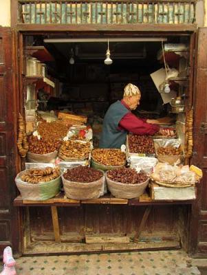 Moroccan Spicies