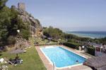 Torre La Pena pool