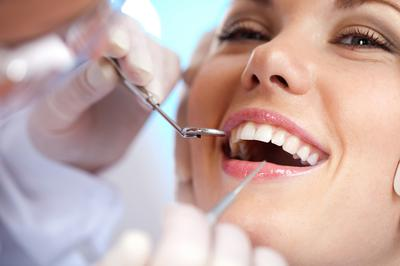 Cosmetic dentist in Marbella