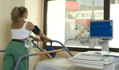 Vithas Xanit's Cardiac Rehabilitation Unit