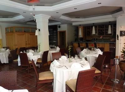 Carisma Dining room near Marbella