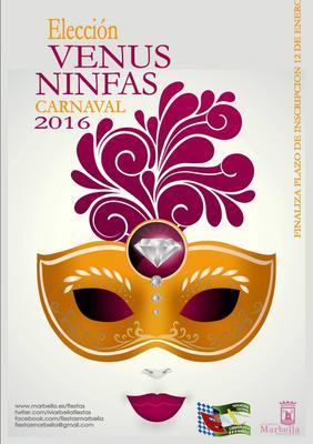 Carnival 6-14 February 2016
