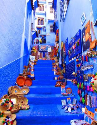 Wonderful Morocco to be discovered