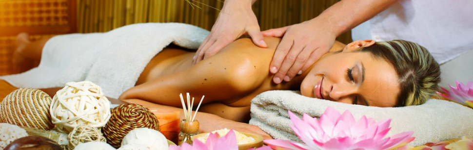 MASSAGE IN MARBELLA