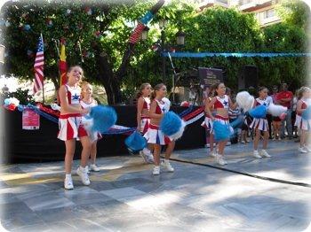 Danzart Marbella