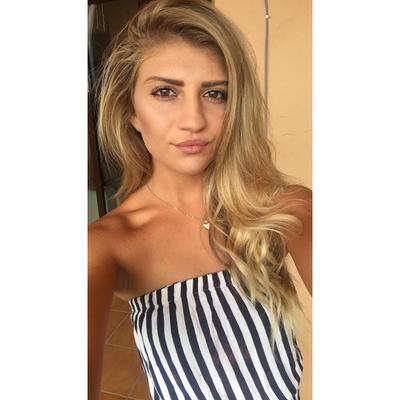 Amber Mckee