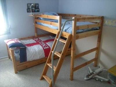 Childrens Flexa Beds For Sale