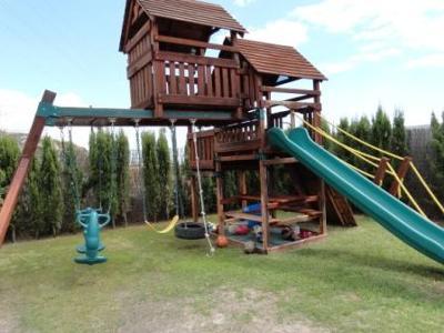 Childrens treehouse for sale - Casitas en el arbol ...