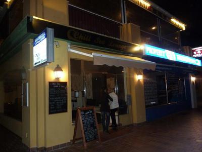 Marbella Chill Sea Lounge