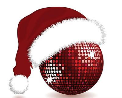 Boogie Niights Christmas Disco