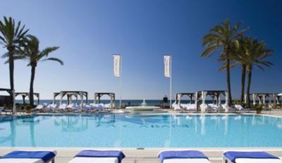 Los Monteros Hotel Marbella