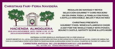 Hacienda Almoguera
