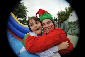Christmas market to aid Elliot George Foundation