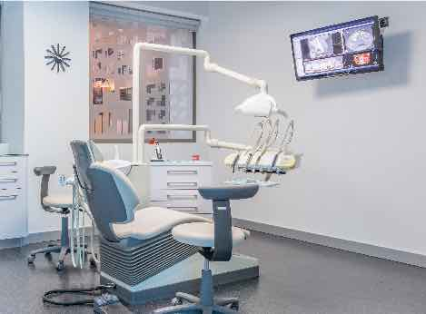 Crooke & Laguna Dental Clinic