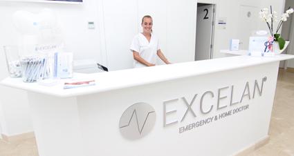 Clinica Excelan Marbella