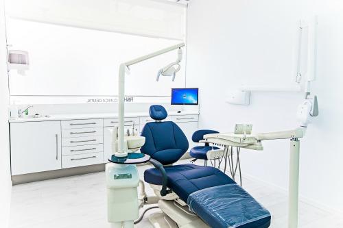 Complete dentistry in Marbella