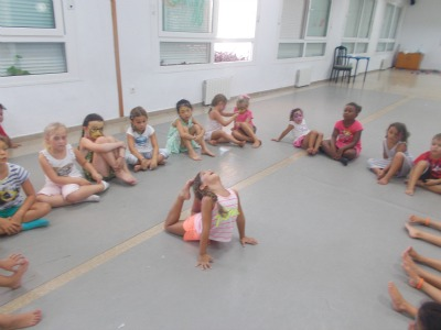 Clubs Complete Summer Camp