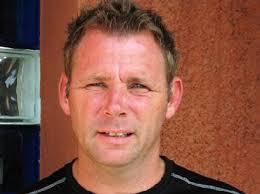 Coach Ian Lockyer