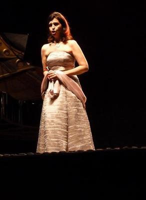 Maria Rosa Perez Diaz