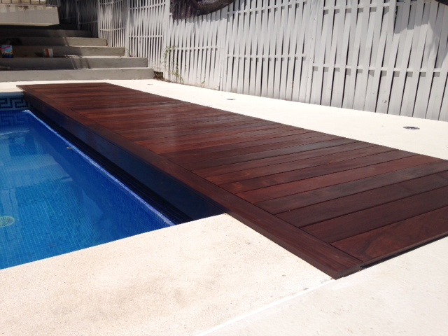 Costa del Sol Pool Maintenance