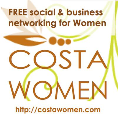 Join us at Costa Women (its free)