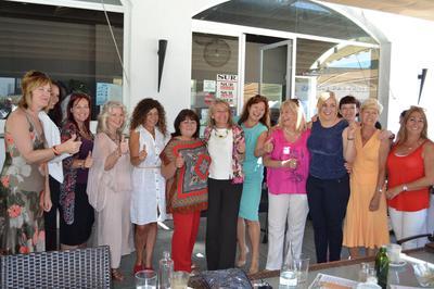 Costa Women Marbella Coffee Morning
