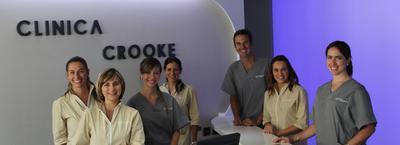 Crooke & Laguna Dental Team