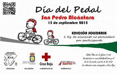 Día del Pedal Solidario