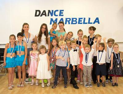 Dance Marbella Summer Camp