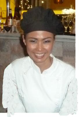 Chef-Owner Anne