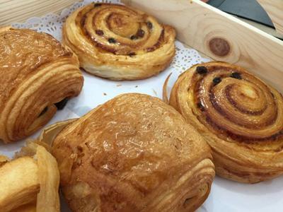 Doff Caffè French pastries