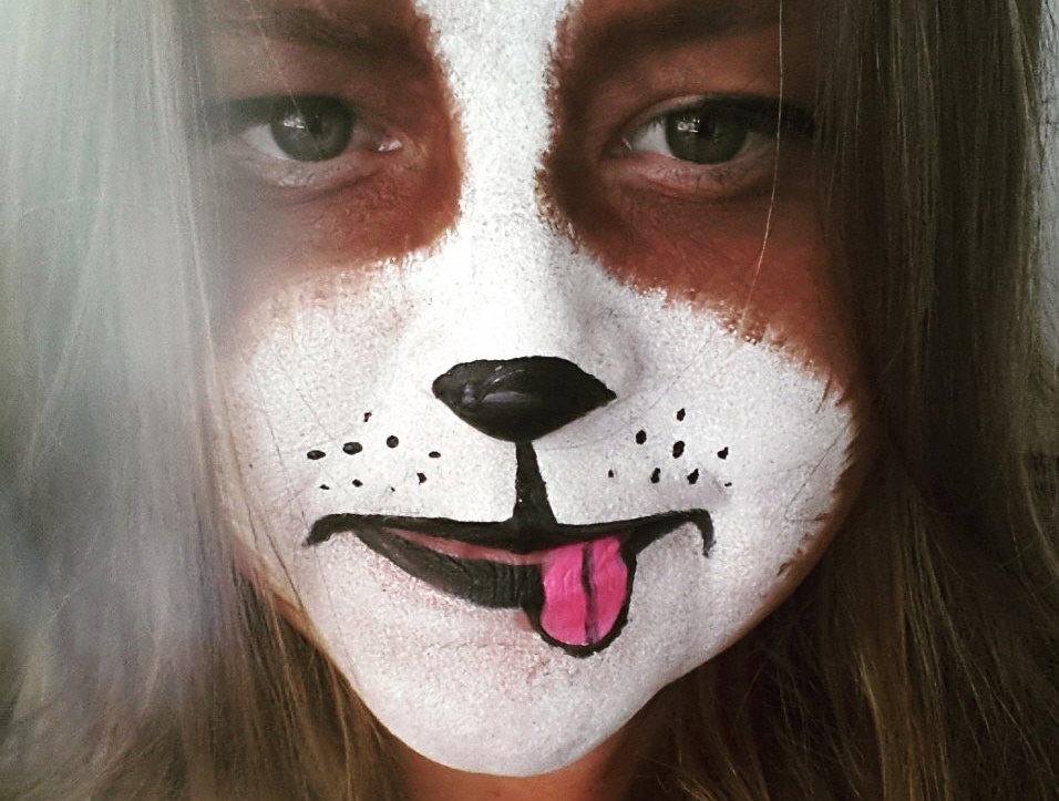 Best Professional Face Paint Brand