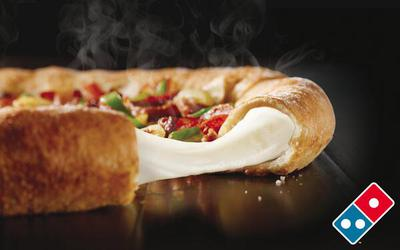 Cheesy Crust
