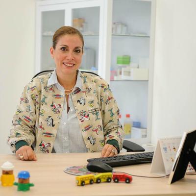 Dr. Luzdivina Paediatric Clinic Marbella