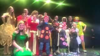 Family of Sound Drama classes Marbella